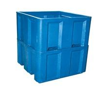 POLY SKID BOXES